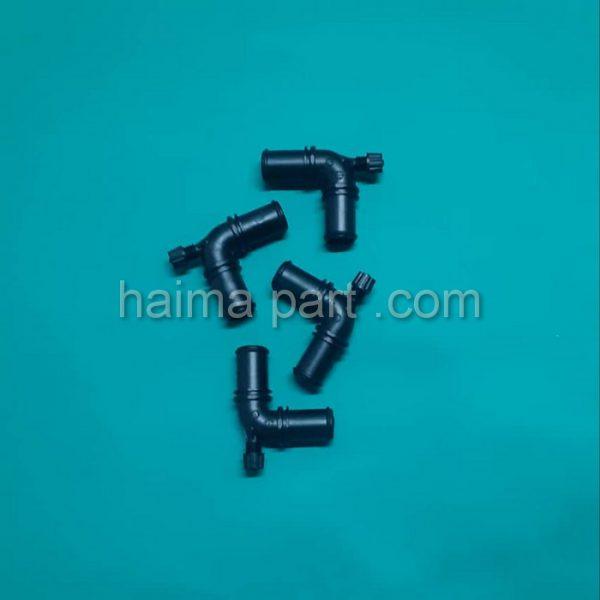 شیر هواگیری هایما Haima S5