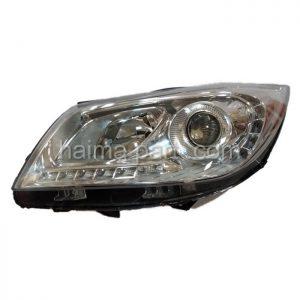 چراغ جلو چپ هایما Haima S5