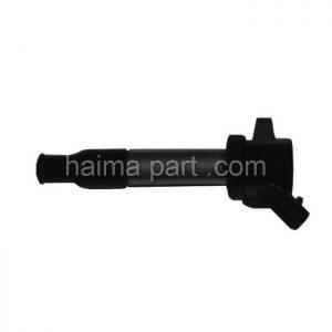 سنسور فشار روغن هایما Haima S5