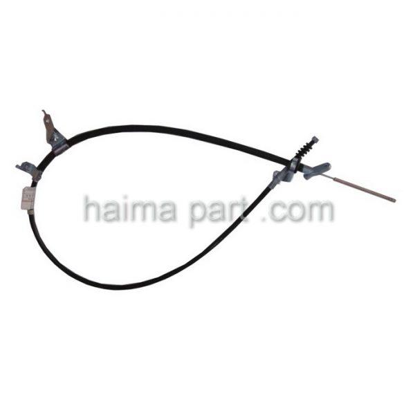 سیم ترمز دستی راست هایما Haima S5