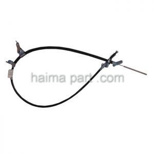 سیم ترمز دستی راست هایما Haima S7