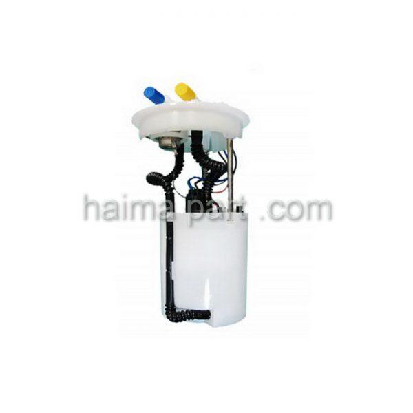 پمپ بنزین هایما Haima S7