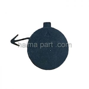 درپوش بکسل بند سپر جلو هایما Haima S5