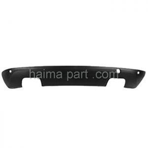 قاب پلاستیکی زیر سپر عقب هایما Haima S5