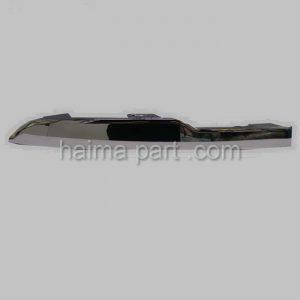زه سپر عقب چپ هایما Haima S5
