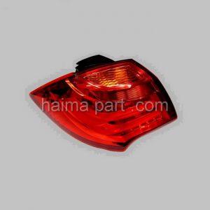 چراغ عقب چپ روی گلگیر هایما Haima S5