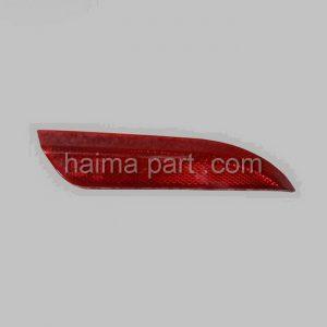 شبرنگ سپر عقب راست هایما Haima S5