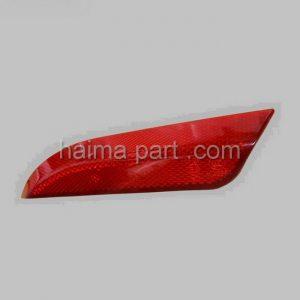 شبرنگ سپر عقب چپ هایما Haima S5