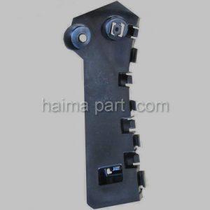 پایه جانبی سپر جلو چپ هایما Haima S7