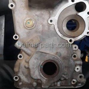 قاب و اویل پمپ زنجیر موتور هایما Haima S5