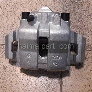 کالیبر چرخ هایما Haima S5