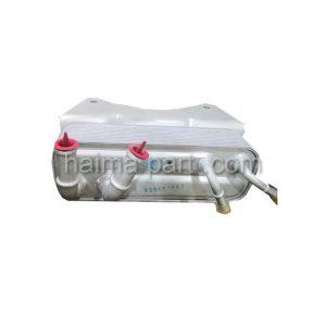 خنک کننده روغن گیربکس هایما Haima S5