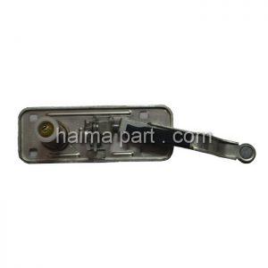 قفل بالای درب موتور هایما Haima S5