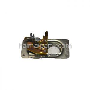 قفل پایین درب موتور هایما Haima S7