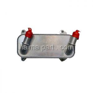 رادیاتور خنک کننده روغن هایما Haima S7 شرکتی