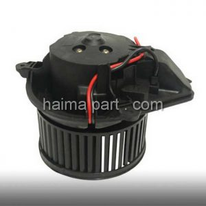 موتور عملگر تهویه هایما HAIMA S5